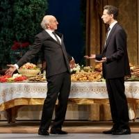 Photo Flash: First Look at Larry David & More in FISH IN THE DARK on Broadway!