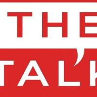 NY News Anchor Kristine Johnson to Guest Co-Host CBS's THE TALK, 10/20