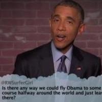 President Obama Propels Ratings for ABC's JIMMY KIMMEL LIVE