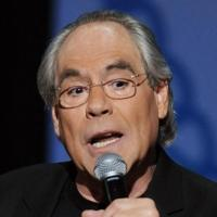 BWW Interviews: Robert Klein Talks Career at the White Plains Performing Arts Center