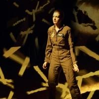 Review Roundup: Anne Hathaway in GROUNDED