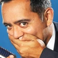 Silent One-Man Show ITHAMAR HAS NOTHING TO SAY Set for Second City