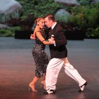 BWW Reviews: Duo Demonstrates the Art of the Tango at the Dardo Galletto Studios