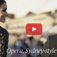 Opera Australia Releases New Video; Tickets on Sale for 2015 Season