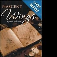 Surabhi Makes Literary Debut with NASCENT WINGS: A POETIC ENDEAVOR