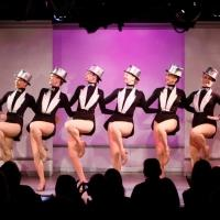 Dancers Over 40 TAP! The Tapping Continues - Honoring the Rockettes and the June Taylor Dancers