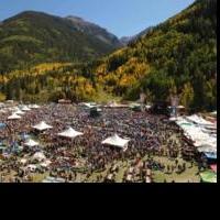 20th Annual Telluride Blues and Brews Festival Announces Lineup