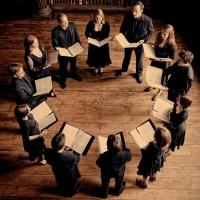 The Miller Theatre Continues Its 2014-15 Early Music Series with FROM THE IMPERIAL COURT featuring Stile Antico, 2/28