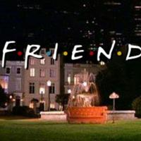 All 10 Seasons of FRIENDS Coming to Netflix This January