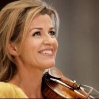 Violinist Anne-Sophie Mutter to Launch Six-Event Carnegie Hall Perspectives Series, 10/1