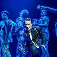 BWW Reviews: GUYS AND DOLLS, Chichester Festival Theatre, August 21st 2014