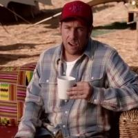 VIDEO: First Look - Adam Sandler and Drew Barrymore in Trailer for BLENDED