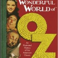 THE WONDERFUL WORLD OF OZ Book Gets 11/7 Release
