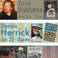 This Week at Bookworks Features Folk Revival Project, Rebecca Scherm's Debut of UNBECOMING and More