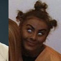 From Crazy Eyes to Sad Face, Julianne Hough Apologizes for 'Disrespectful' Blackface