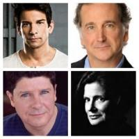 Additional casting for On the Twentieth Century
