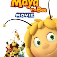 Shout! Factory and Children's Hospital Los Angeles Hosts Benefit Screening of MAYA THE BEE MOVIE Today