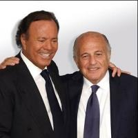 Julio Iglesias to Receive Honorary Degree from Berklee College of Music