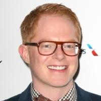 Jesse Tyler Ferguson's TIE THE KNOT Creates Special Tony Awards Bow Tie!