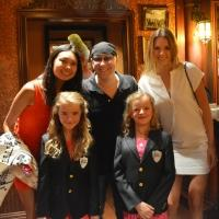 BWW Blog: Abigail Shapiro - Creating our SHAPIRO SISTERS: LIVE OUT LOUD - LIVE AT 54 BELOW CD