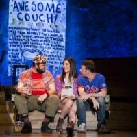 BWW Reviews:  New Musical FOUND is a Real Find