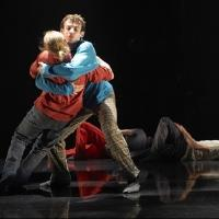 DanceWorks to Welcome Sylvain Emard Danse, 2/28