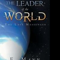 Author E. Mann Explores World Problems in New Sci-fi Novel