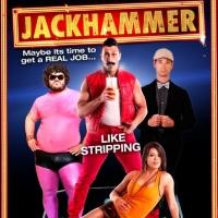 New Poster, Teaser for JACKHAMMER, Out 9/2 on VOD