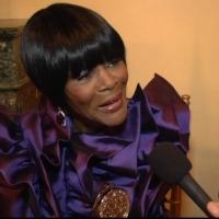 BWW TV Exclusive: Talking to the 2013 Tony Winners - Cicely Tyson