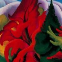 The Georgia O'Keeffe Museum Announces Modern Nature Exhibition, 10/4