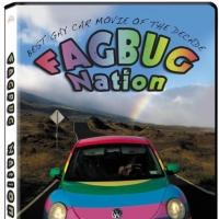 Best Gay Car Movie of the Decade FABGUG NATION Comes to DVD Today