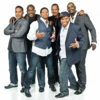 Brooklyn Center for the Performing Arts to Welcome Grammy Winners Take 6, 4/18
