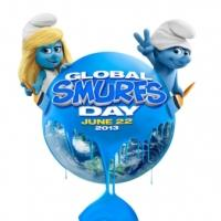 Global Smurfs Day Returns in Celebration of SMURFS 2 Release