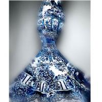 The Costume Institute to Display CHINA: THROUGH THE LOOKING GLASS Exhibit, 5/7