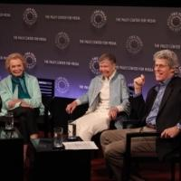 Photo Flash: 2013 Tony Awards Film Series, Moderated by Ted Chapin