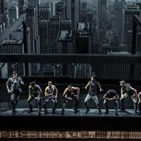 BWW Reviews: HEARTBEAT OF HOME a High-Energy Dance and Music Show from the Producers of Riverdance at the Fisher Theatre
