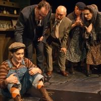 BWW Reviews: Book-It's I AM OF IRELAND Shares a Bit of Irish Heart
