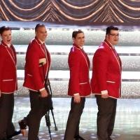 Glee-Cap: We Built This Glee Club: The New Directions Take Us to Church and Sectionals, and Jesse St James Returns!