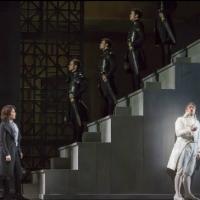 Mozart's LA CLEMENZA DI TITO, Starring Matthew Polenzani, Joyce DiDonato, & Amanda Majeski, Opens Tonight at the Lyric