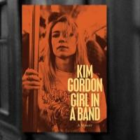 Sonic Youth's Kim Gordon to Present Memoir at Strand, 2/24
