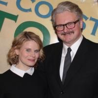 Photo Coverage: Lincoln Center Theater Celebrates Opening Night of THE OLDEST BOY