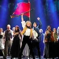 California Musical Theatre Announces LES MISERABLES Master Class
