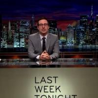 VIDEO: LAST WEEK's John Oliver Announces HBO NOWSM Now Available