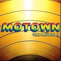 MOTOWN THE MUSICAL Begins Tonight at the Orpheum Theatre