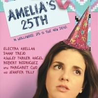Star-Studded AMELIA's 25th Debuts on Home Video Today