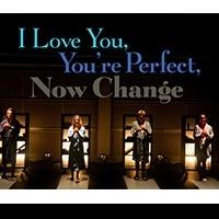 BWW Reviews: I LOVE YOU, YOU'RE PERFECT, NOW CHANGE Touches on Human Truths