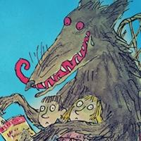 La Boite to Stage Roald Dahl's REVOLTING RHYMES & DIRTY BEASTS, 8-18 Jan