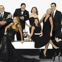 ABC's MODERN FAMILY Is Wednesday's No. 1 Show for 2nd Week