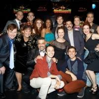 Photo Flash: BEDBUGS!!! Celebrates Opening Night Off-Broadway