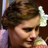 COLLEGIATE THEATRICS: Belmont University's Lauren Knoop